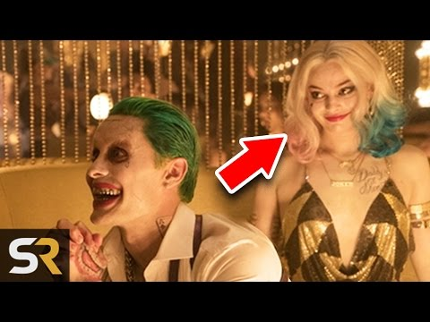 Download 10 SUICIDE SQUAD Joker Deleted Scenes That Would Have Changed Everything! HD Mp4 3GP Video and MP3