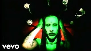 Marilyn Manson - Sweet Dreams (Are Made Of This) (Alt. Version) music video