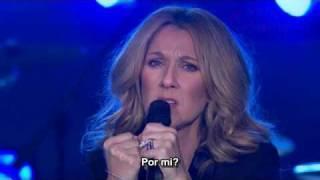 Celine Dion - My Love (Traducida)*