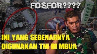 Video Ini yang Sebenarnya dipakai TNI Basmi OPM di Nduga, Papua, Apa Benar Fosfor??🤔🤔🤔 MP3, 3GP, MP4, WEBM, AVI, FLV Januari 2019