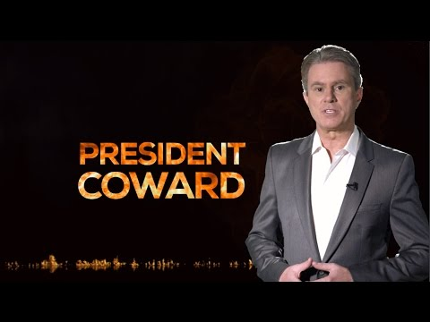 Video: Bill Whittle lays failed Foley/Sotloff Rescue and Benghazi Debacle at Obama's feet