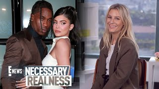 Necessary Realness: Will Kylie & Travis Give It Another Go? | E! News