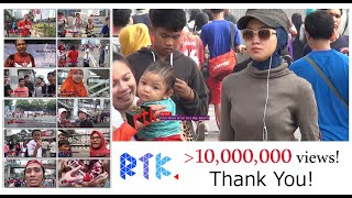 Video Spesial: Kristenisasi Terselubung di Car Free Day Jakarta MP3, 3GP, MP4, WEBM, AVI, FLV Januari 2019