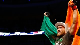 """Download Lagu """"The Notorious"""" Conor McGregor - The Road To Greatness HL Mp3"""