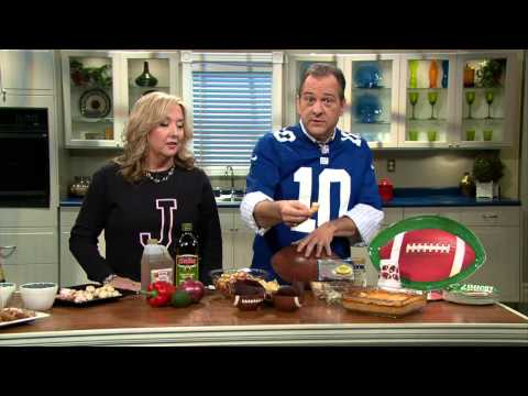 Superbowl Appetizer Recipes