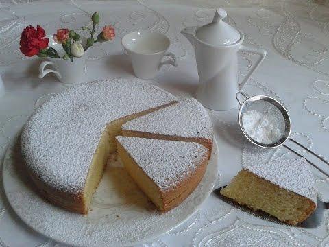 video ricetta - torta 7 vasetti, una vera delizia