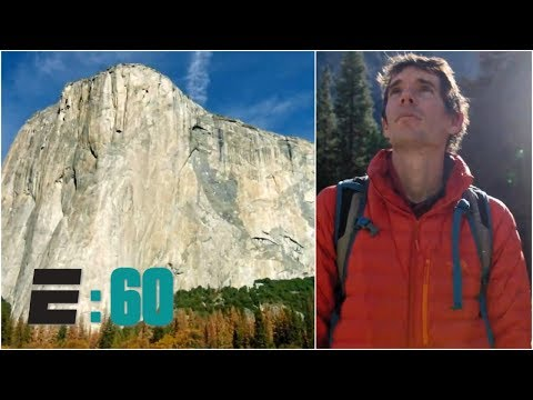 The making of the Oscar-winning film 'Free Solo'   E:60