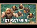 El Gigante | Estrategia | Descubriendo Clash of Clans #21 [Español]