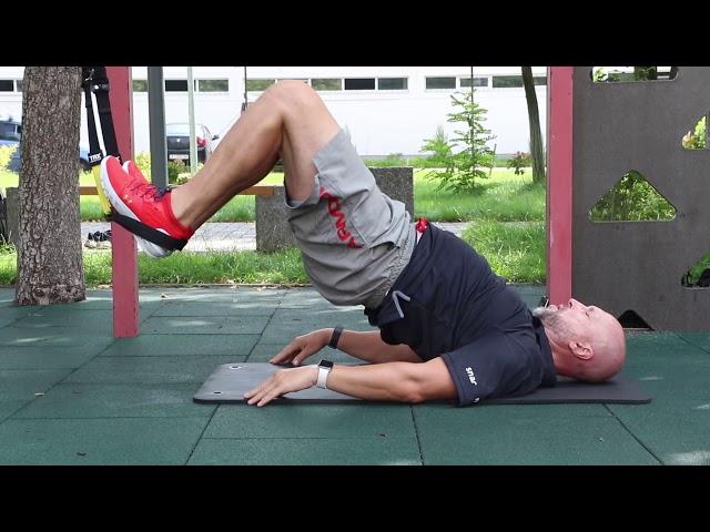 Топ тренировка ног для начинающих и среднего уровня. Методическое пособие.