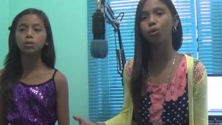 Video Tell Him: Performed  by Ruiz Sisters from Kidapawan City MP3, 3GP, MP4, WEBM, AVI, FLV Desember 2017