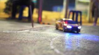 New BGM :: 2011 Korea RC Street Drift Challenge 3R