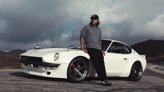 Nonton [HOT TODAY] Real Life Fast And Furious Driving Sung Kang's ridiculously sexy Datsun 240Z Film Subtitle Indonesia Streaming Movie Download