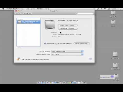 Printing problem on a Mac, try this first.