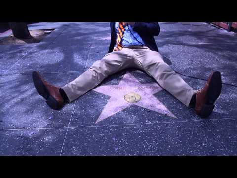 Best of Man on the Street -  Hollywood Stars - Chicago Comedy Film Festival
