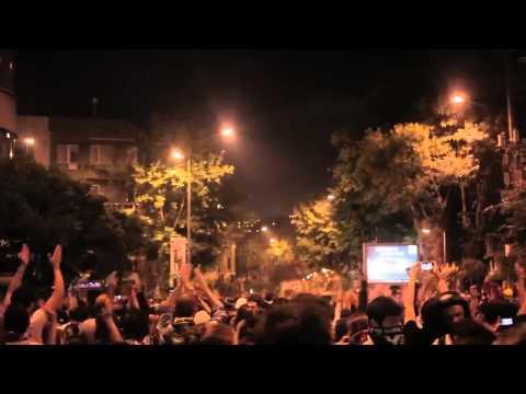 Gezi Parkı Eylemcilerinden 'Everyday I am Çapuling' Klibi Dinle İzle