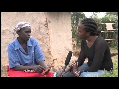 Shujaa EP 6: Female Genital Mutilation(FGM)