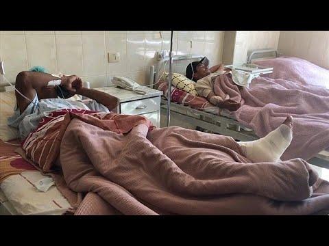 Κλιμακώνεται η βία στη Βολιβία-Αυξάνεται ο αριθμός των νεκρών…