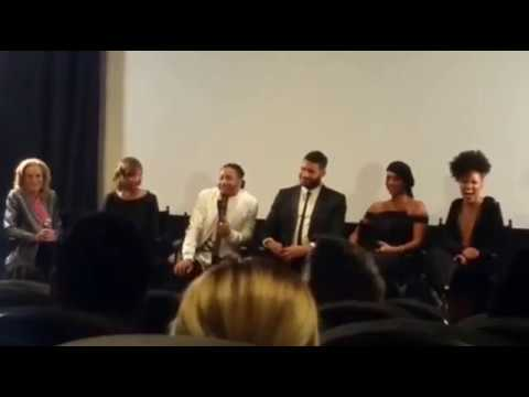 "'Love By The 10th Date"" Screening Q&A"