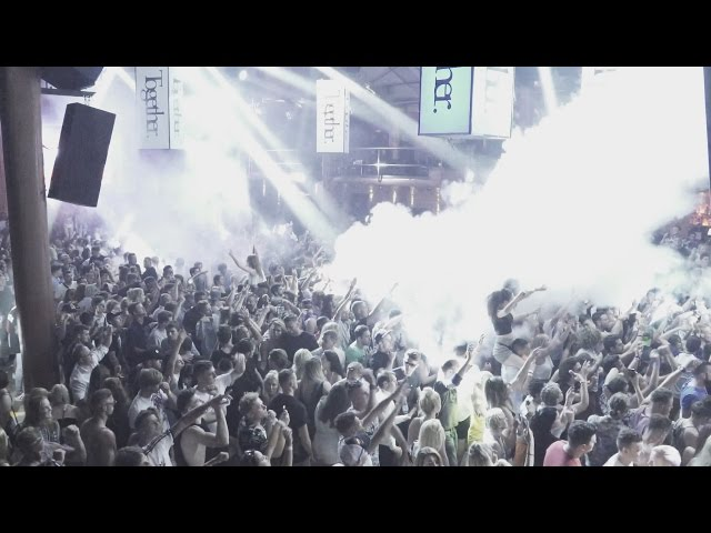 >We Are Amnesia Ibiza 2016