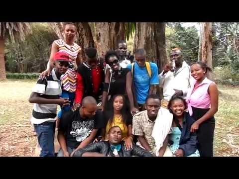 Mabingwa Theatre Success video wish to Form 4s 2014