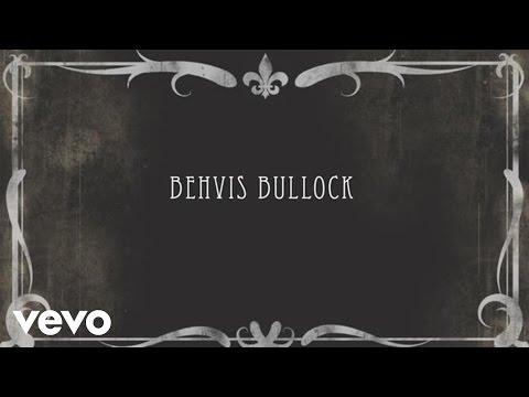 Behvis Bullock