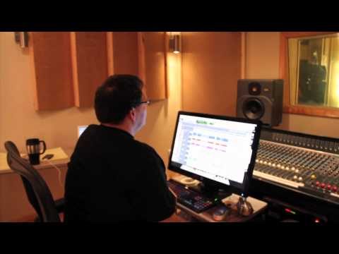 Hot Water Music - The Making of Exister  (Part 1)