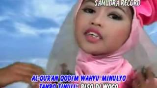 Syi'ir Tanpo Waton - YAYANG DHANY