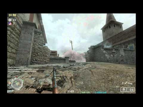 Snip Luck (cod2)