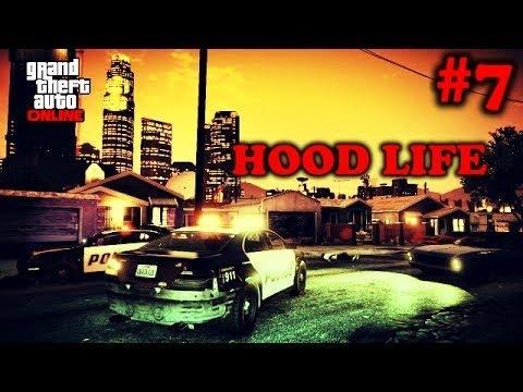 GTA IN THE HOOD EP:7