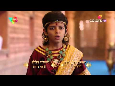 Chakravartin-Ashoka-Samrat--18th-April-2016--चक्रवतीन-अशोक-सम्राट