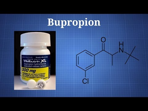 Bupropion: What You Need To Know