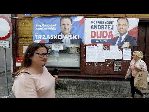 Προεδρικές εκλογές στην Πολωνία – Η σύγκρουση δύο κόσμων…