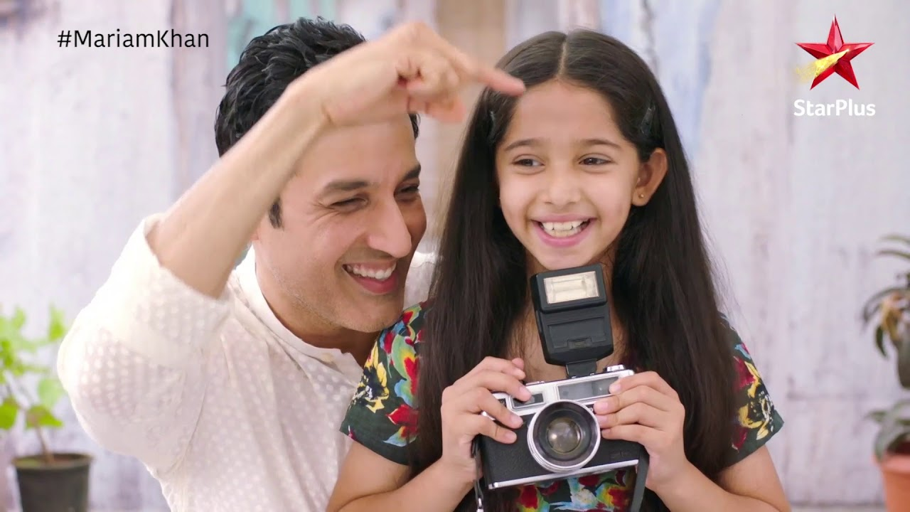 Mariam Khan – Reporting LIVE | Happy Father's Day