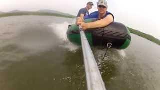 как правильно обкатать лодочный мотор гольфстрим