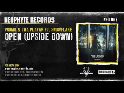 Promo & Tha Playah - Open (Upside Down)