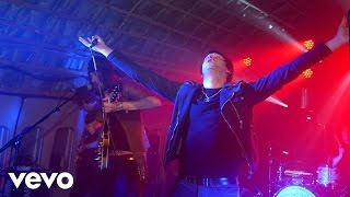 Kasabian - Fire (VEVO Presents: Kasabian - Live From Leicester)