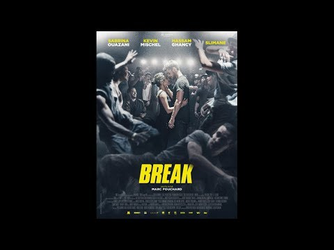 Break (2018) WEB DL XviD AC3 FRENCH