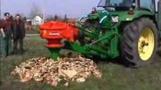 Wicked Awesome: Watch This Stump Removal