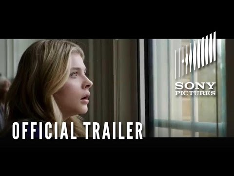 THE 5TH WAVE English movie