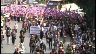 5111AS THAILAND-PROTEST ARMY