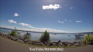 Harbor Springs (MI) United States  city images : Beach Drive, Lake Michigan, Harbor Springs, MI 2016