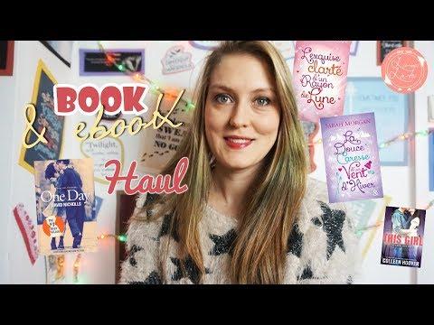 Video Book & eBook Haul | Alison Germain && Sarah Morgan && Colleen Hoover download in MP3, 3GP, MP4, WEBM, AVI, FLV January 2017