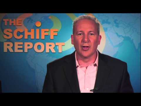 Stocks - The Schiff Report (5/20/13) Listen to the Peter Schiff Show Weekdays 10am to noon ET on http://www.SchiffRadio.com Buy my newest book at http://www.tinyurl.c...
