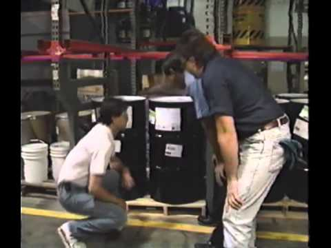 Sears Forklift Training
