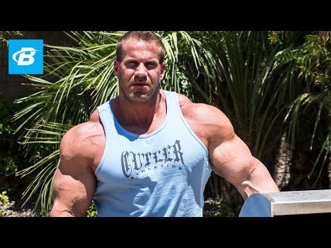 Jay Cutler Living Large Episode 3 – Workouts, Training Tips, Nutrition – Bodybuilding.com
