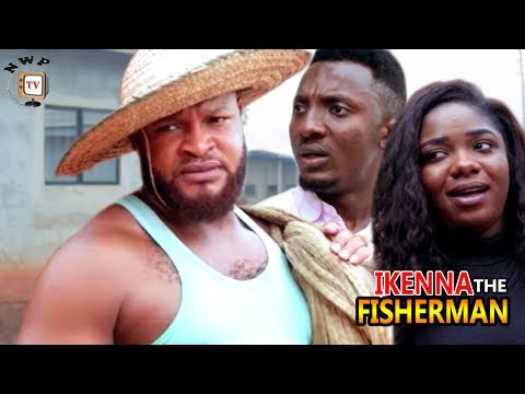 Ikenna The Fisher Man Season 1 - 2017 Latest Nigerian Nollywood Movie