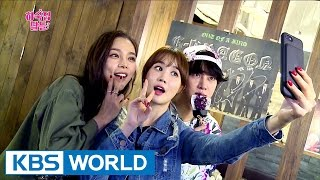 Video Kim Hee-chul's surprise visit for Si-yeon and Da-hae! [Guesthouse Daughters / 2017.03.21] MP3, 3GP, MP4, WEBM, AVI, FLV April 2018