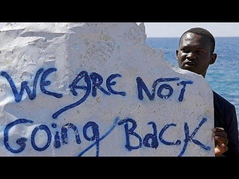 Ιταλία: Βολές Ρέντσι κατά της ΕΕ για το μεταναστευτικό