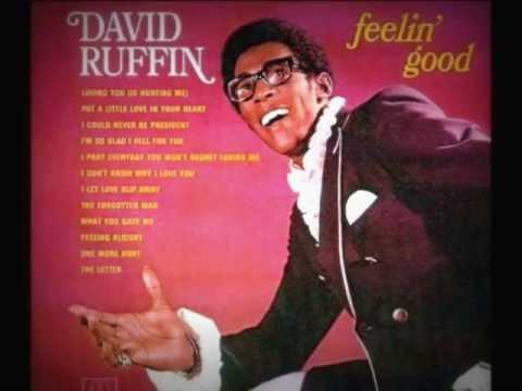 Tekst piosenki David Ruffin - Put A Little Love In Your Heart po polsku