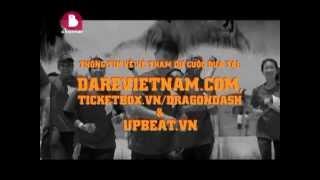 Dragon Dash: Cuộc đua Vượt Chướng Ngại Vật đầu Tiên Tại Việt Nam (trailer)